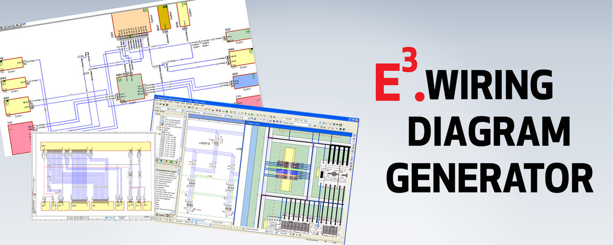 E³.Wiring Diagram Generator - Add-ons - E³.series - CCS on rv trailer wire diagram, generator rotor diagram, generator plug diagram, generator schematic diagram, generator solenoid diagram, generator building diagram, generator connection diagram, generator wiring connectors, home generator diagram, generator fuel system diagram, circuit diagram, generator exciter diagram, electric generator diagram, automotive generator diagram, how does a microwave work diagram, generator radiator diagram, generator hook up diagram, dc armature winding diagram, generator relay diagram, generator oil diagram,