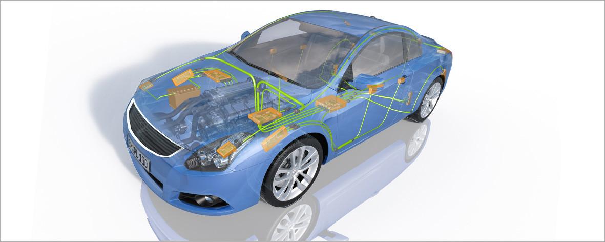 Zuken Joins Automotive Industry Leaders - E³.series News - E³.series ...